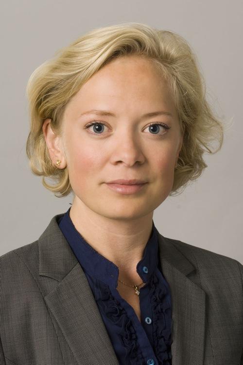 Louise Haglund, MySite
