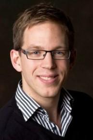Kandidat till Local Vice President: Medlemsansvarig – Martin Westerling