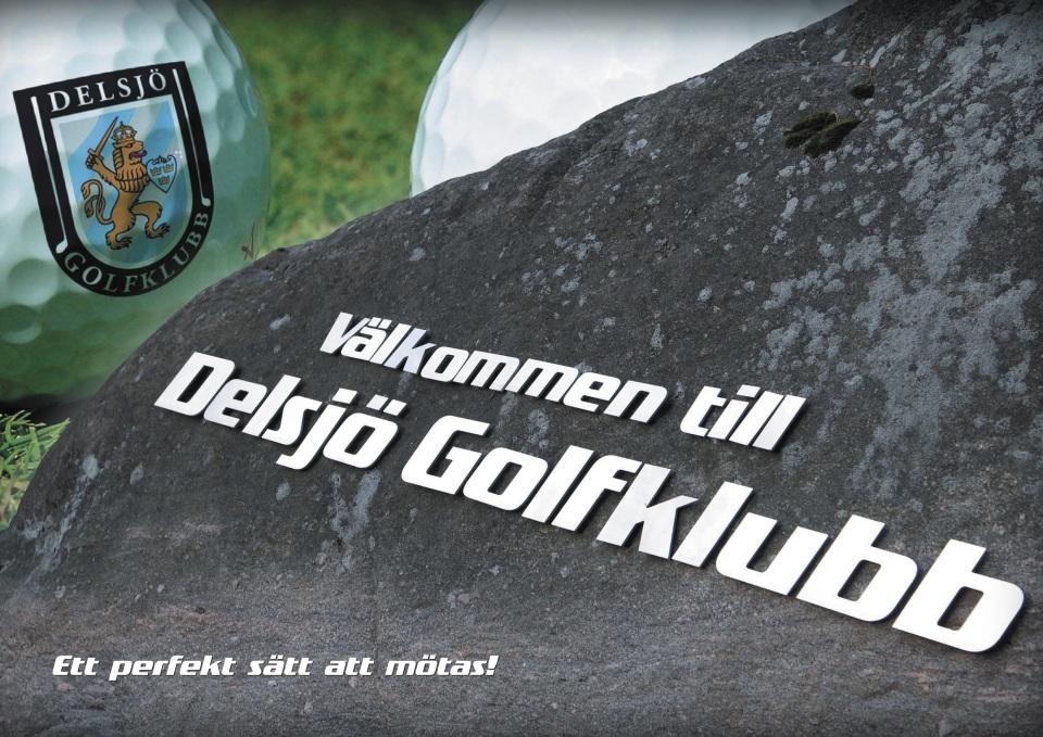 Delsjo golfklubb