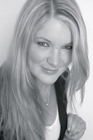Kandidat till Kassör – Fredrika Sydberger