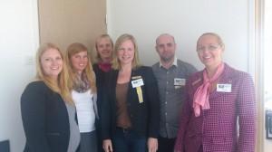 Invalda i JCI Sweden