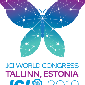 JCI World Congress 2019 Tallin, Estland
