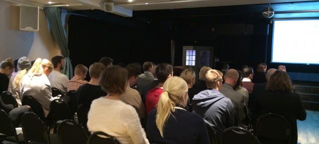 JCI Uppsala söker nya medarbetare
