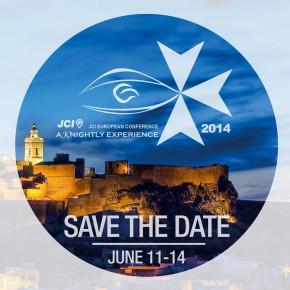 Följ med på Europakongressen på Malta!