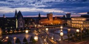 Världskongressen i Leipzig ett Måste