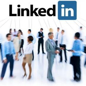 Uppsala: Profliera dig på LinkedIn