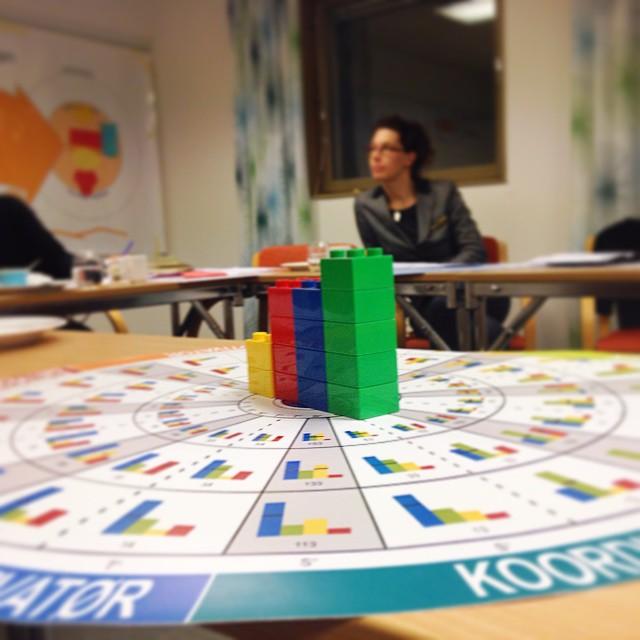 Ikväll har styrelsen i Malmö jobbat hårt i en workshop…